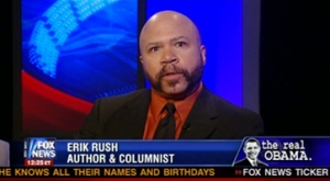Erik Rush