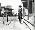 Gary Cooper in 'High Noon'