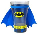 Batman Pint