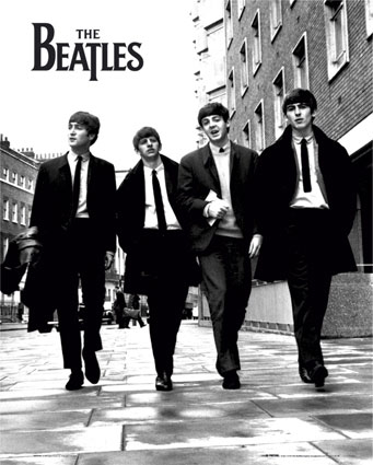 The Beatles Drive My Car Live