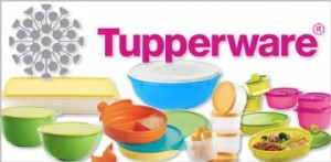 Tupperware: In use for only days, yet dirty in the sink for months.