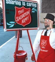 MSJ Salvation Army