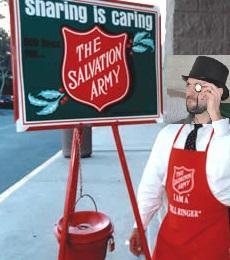 MSJ Salvation Army