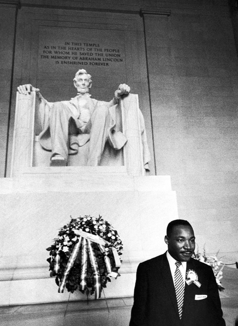 Martin Luther King Funeral Martyrs | The Flâ...