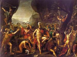Jacques-Louis_David_004_Thermopylae