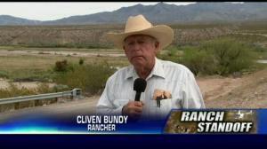 Cliven Bundy