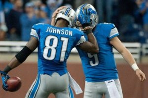 NFL: Atlanta Falcons at Detroit Lions