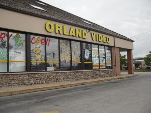 Orland Video