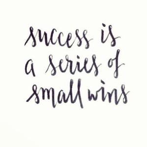 smallwins