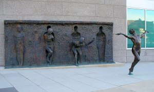 break through from your mold