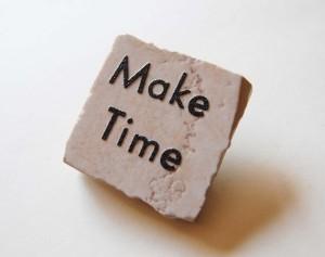 make-time