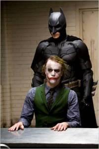 Batman-the-joker