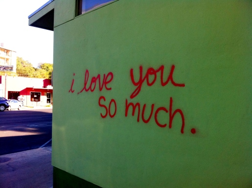 I Love You Sign 2