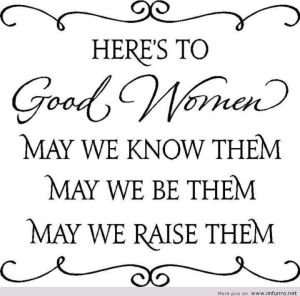good-women-quotes